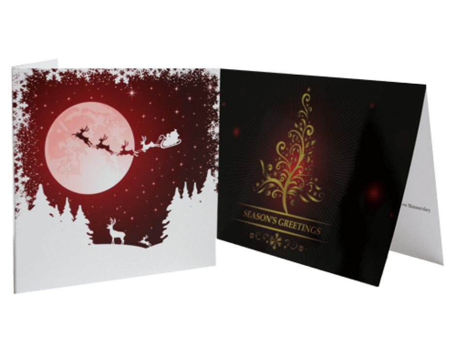 Online Greeting Card Printing Flexpress Leicester