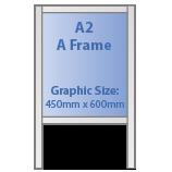 A2 A Frame